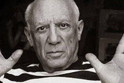 Todo lo que no te han contado sobre Picasso
