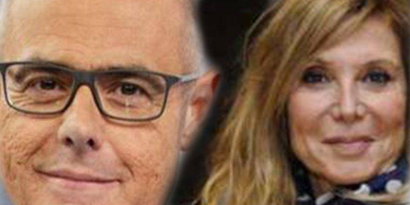 Pilar Eyre aumenta la preocupación sobre la salud de Jordi González