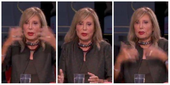 """Escalofriante confesión de Pilar Eyre: """"El independentismo me provocó tal depresión que estuve medicada nueve meses"""""""