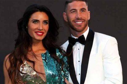 Pilar Rubio lo cuenta todo sobre su boda con Sergio Ramos