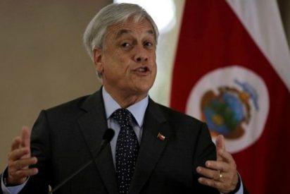 """El presidente chileno acusa a la Iglesia de """"ocultar y relativizar"""" casos de pederastia"""