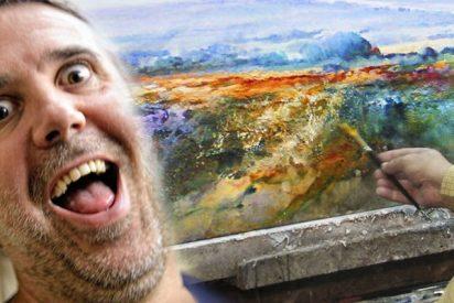 ¿Sabes por qué el 23 de enero nunca ha sido un buen día para los pintores?