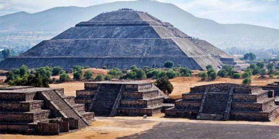 Así alteró el paisaje a gran escala el desarrollo de Teotihuacán