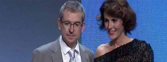 El valenciano Santiago Posteguillo gana el Premio Planeta de Novela 2018 por su libro 'Yo, Julia'