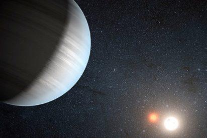 Este planeta hoy desaparecido salvó a la Tierra de salir expulsada del sistema solar