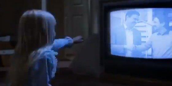El terrorífico vídeo del PP para celebrar Halloween con los fantasmas Sánchez e Iglesias