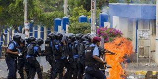 Un sacerdote nicaragüense abandona el país por amenazas de muerte
