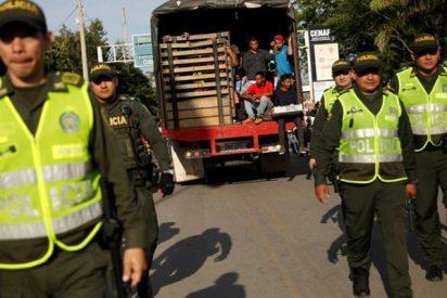 Así linchan a un hombre inocente en Colombia tras propagarse noticias falsas en WhatsApp