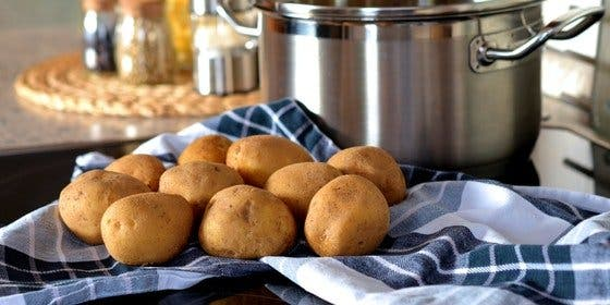 'La Reina de las Patatas', nuevo producto de Patatas Meléndez