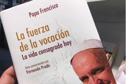Libro-entrevista de Fernando Prado al Papa Francisco