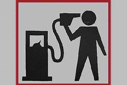 El precio de la gasolina sube en plena Operación Salidade verano
