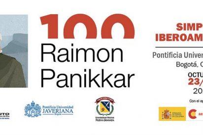 La Javeriana celebra los cien años de Raimon Panikkar