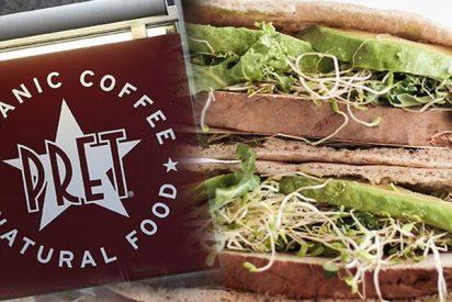Fallece la segunda persona tras comer un sándwich de una reconocida cadena de comida rápida
