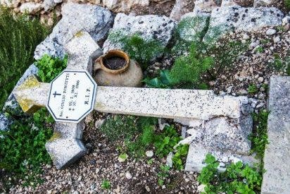 Las Iglesias católicas piden a Israel que reaccione tras la profanación de un cementerio