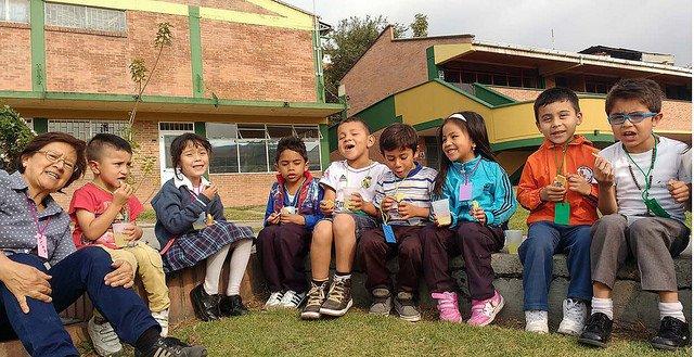 Los Escolapios impulsan la educación más allá de la escuela