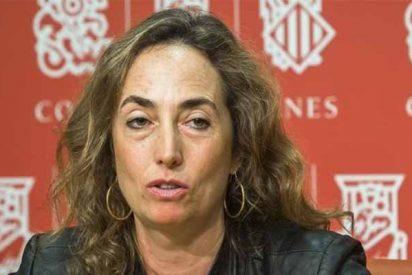 La eurodiputada Carolina Punset abandona Cs porque la expedientan por visitar a Puigdemont en coche oficial