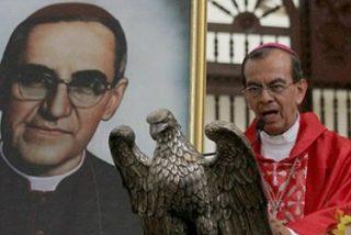 """Rosa Chávez: """"Vemos en Romero lo que queremos como país, y con él delante lo vamos a conseguir"""""""