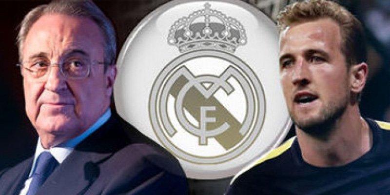 ¡Confirmado!: El Real Madrid fichará a un delantero en enero