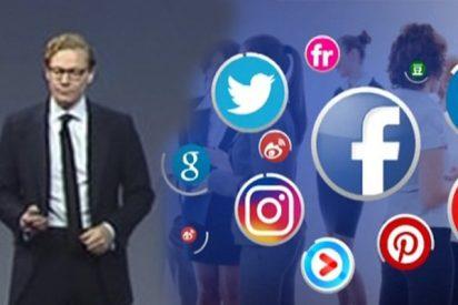 ¿Sabías que las tecnologías digitales están a punto de acabar con la democracia y el orden social?