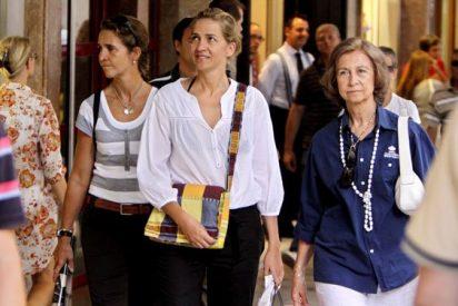 La sorprendente reunión de la Familia Real que destroza y llena de ira a doña Letizia