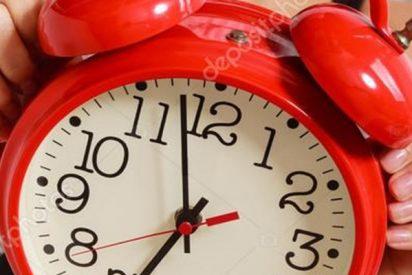 ¿Sabes cómo afecta a nuestra salud el cambio de hora?
