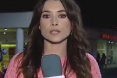 ¿Todavía no has visto lo que ha pasado en directo en 'Informativos Fin de Semana' de Telecinco?