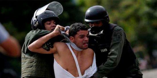 El Gobierno Sánchez endurece el asilo para los venezolanos que huyen de la tiranía de Maduro