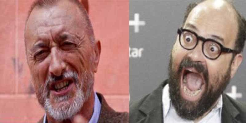 ¿Has visto la leche que sacude Pérez-Reverte al tontarra Ignatius tras lo que le hizo en Twitter?