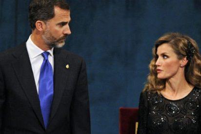 """El Rey Felipe estalla contra doña Letizia: """"¡Eres Reina 24 horas, no es un trabajo de 8 horas!"""""""
