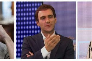 """Toni Soler (TV3) y la troupe de Rahola salen de cacería contra Albert Rivera y Susanna Griso por catalanes """"traidores"""""""