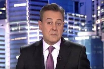 """Lo """"insólito e increíble"""" que ha sucedido en los 'Informativos Fin de Semana' de Telecinco"""