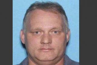 El psicópata asesino de la sinagoga de Pittsburgh será condenado a muerte y ejecutado