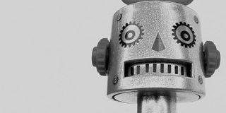 El robot que sufre y padece