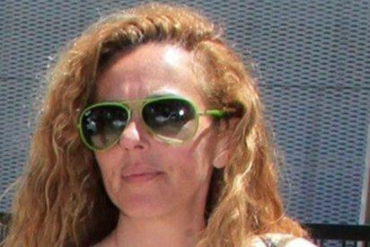 El hundimiento definitivo de Rocío Carrasco: se demuestra que nunca fue maltratada