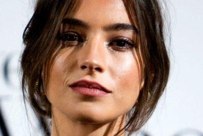 """La hija de Carlos Herrera, Rocío Crusset, responde a este grave comentario a su padre: """"Váyase a tomar por culo"""""""