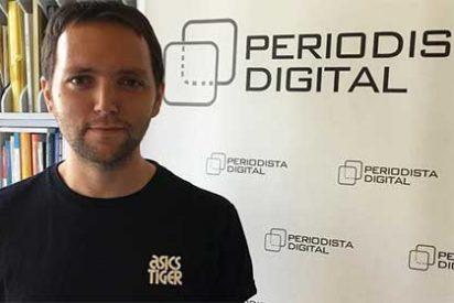Rodrigo Fáez: