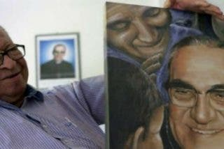 """Gaspar Romero: """"Hubo un tiempo en que nadie, empezando por la jerarquía, se acordaba de él"""