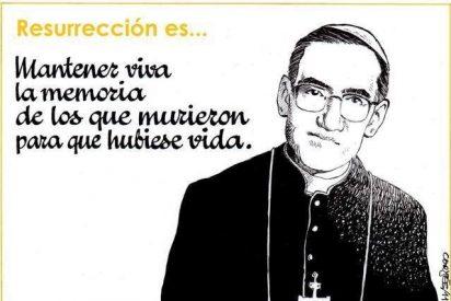 La Iglesia popular de Oscar Romero y del Hermano Papa Francisco