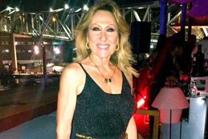 Rosa Benito responde a la regañina de María Patiño con un zasca modelo 'Zen'