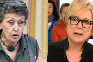 El imperio del terror en TVE: el escalofriante comentario de Rosa María Mateo el día que despidió a Inés Ballester