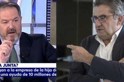"""Bieito Rubido estalla contra el juez de la Gürtel amigo de 'Lola' y 'Balta': """"Simpatiza con la ETA"""""""