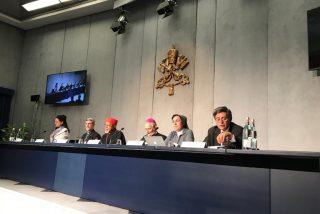 Los padres sinodales proponen un Pontificio consejo para los jóvenes