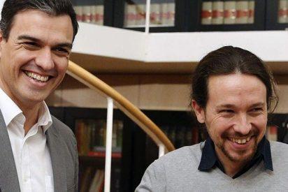 ¿Sabías que Sánchez e Iglesias han colado en los Presupuestos que cualquier acto sexual sin un 'sí' expreso sea delito?