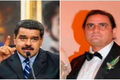 Corrupción chavista: Alex Saab el empresario que se habría hecho millonario con el hambre en Venezuela