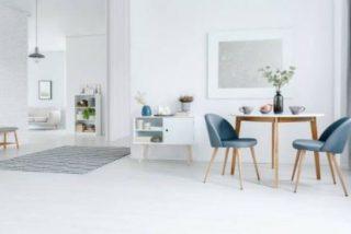 Cómo decorar un salón al estilo nórdico 👈