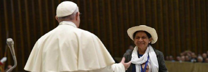 Los obispos salvadoreños piden al Papa que declare a Romero Doctor de la Iglesia