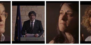 """'Salvados' ningunea a Ciudadanos y deja en ridículo a Soraya: """"Puigdemont salió escondido en el asiento de atrás del coche"""""""