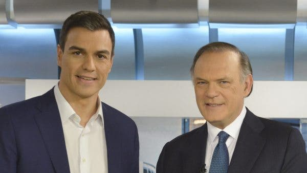 El escándalo de 'agresión sexual' en Telecinco salpica de lleno al Gobierno de Sánchez