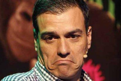 El vídeo donde se demuestra que Sánchez ha vendido su alma al diablo para ser presidente