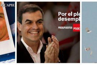 """Luis Ventoso: """"Sánchez llevaría a su abuela a una casa de empeños con tal de seguir una hora más en La Moncloa"""""""